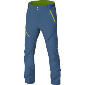 Dynafit Mercury 2 Dynastretch Broek Heren, mykonos blue